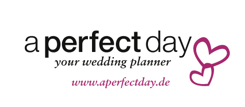 logo a perfect day w.